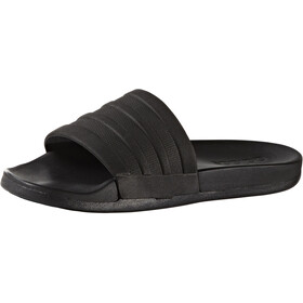 adidas Adilette Comfort Slides Men core black